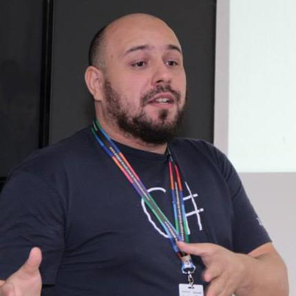 Angelo Luis Rodrigues da Silva