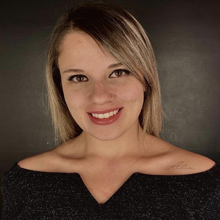 Bianca Canezim Letti