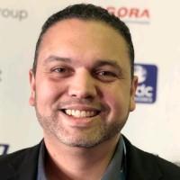 Paulo Rogério Dias de Oliveira
