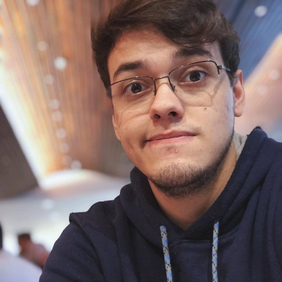 Guilherme Caruso