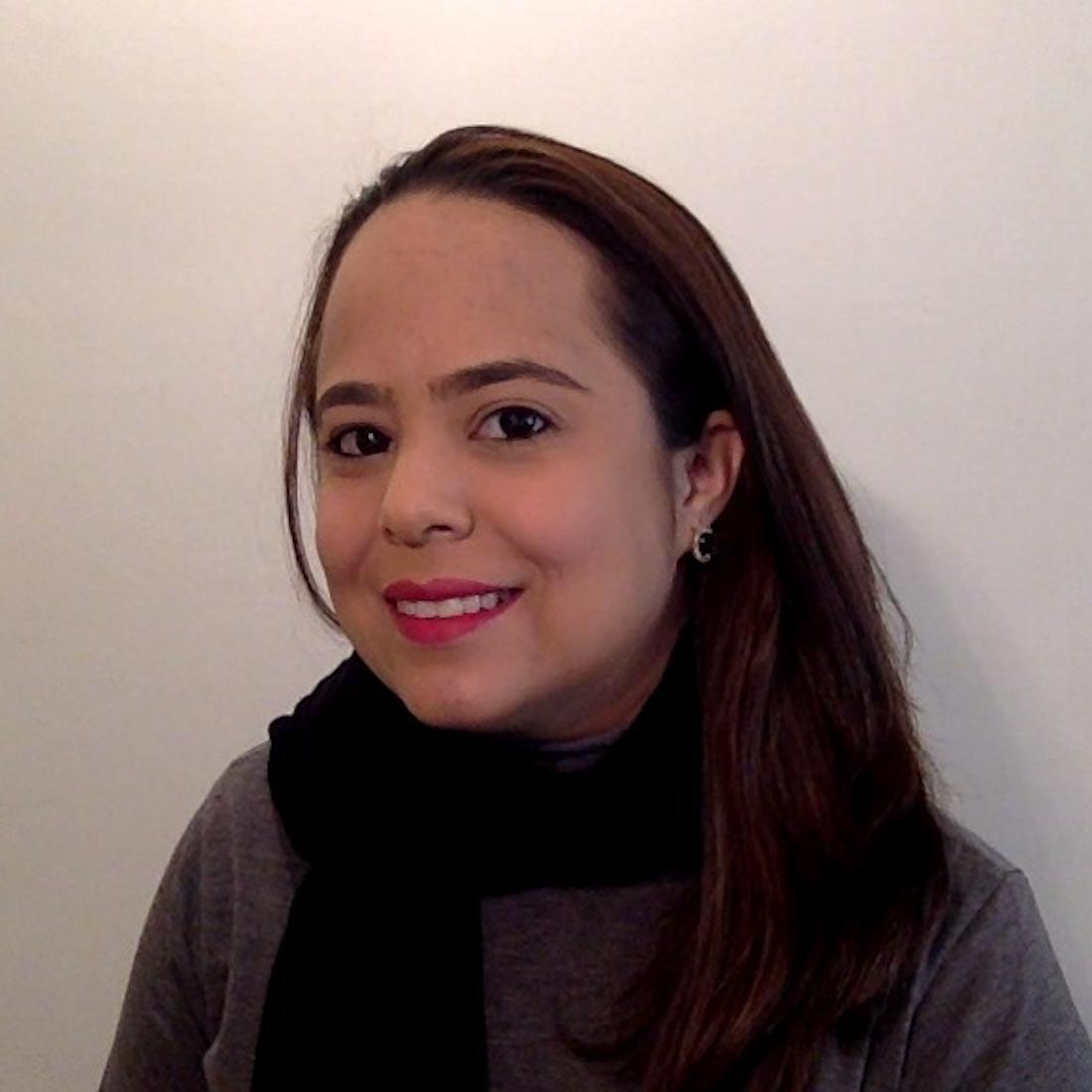 Ivna Valença de Oliveira