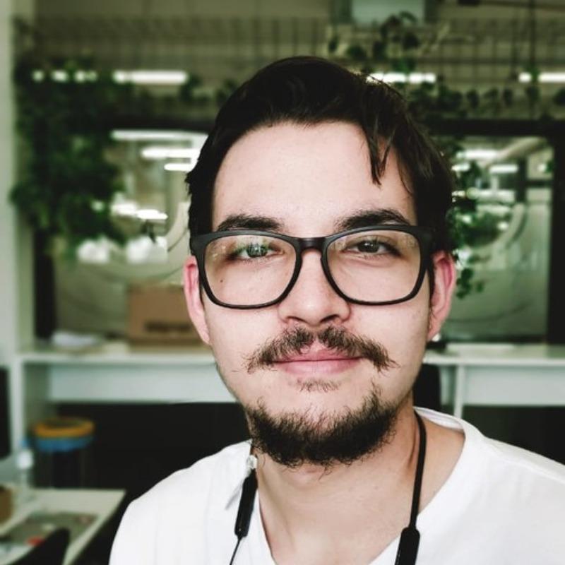 Bruno Andrade Santos