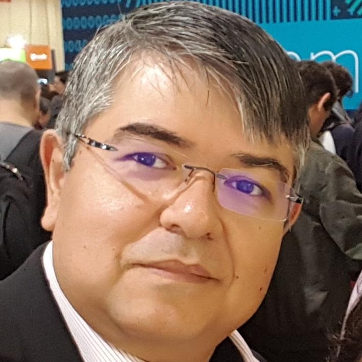Marcos Sungalia