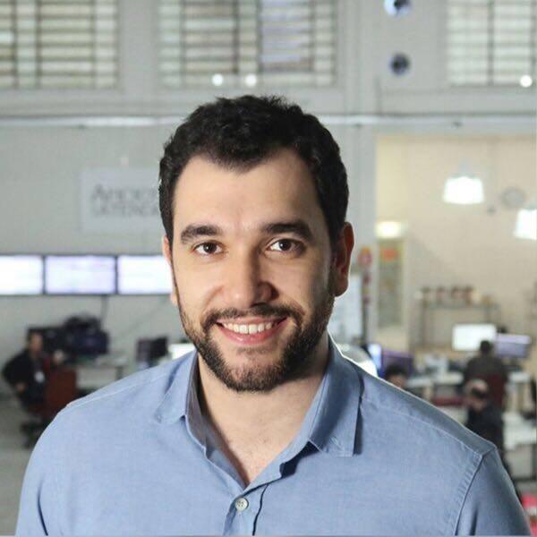Henrique Garcia Campos