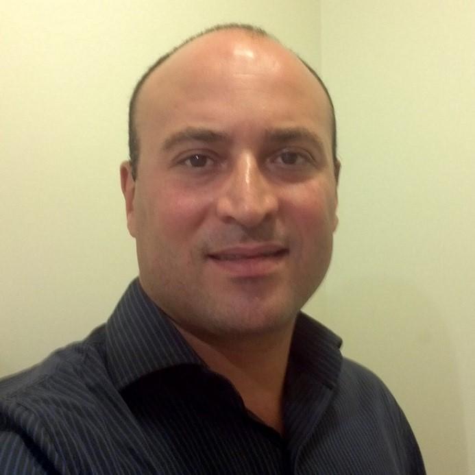 Yuri Camargo