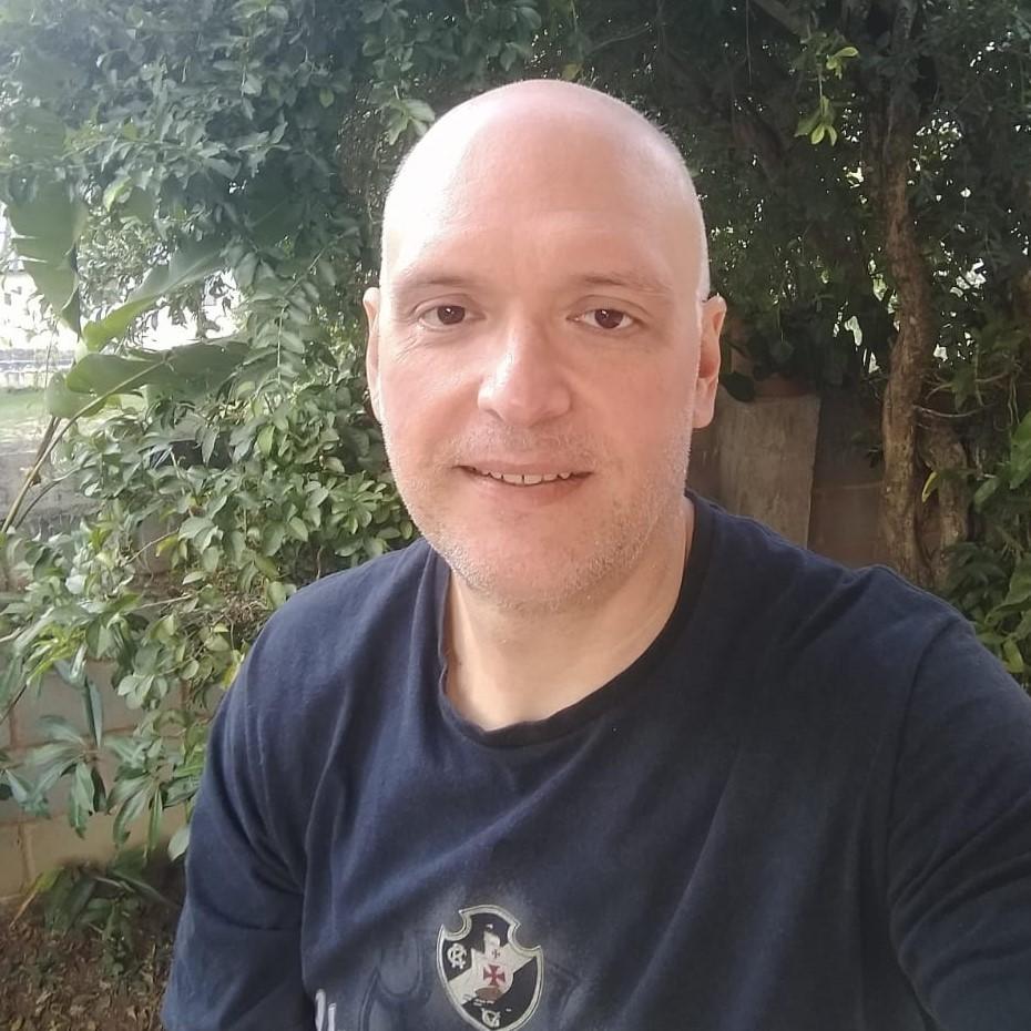 Mauro Cabral Agostinho