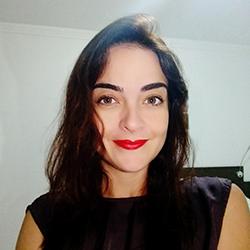 Janaina Teixeira Carvalho