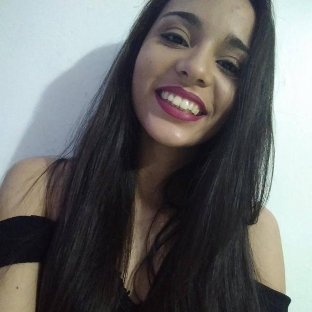 Ane Caroline Bastos Lima