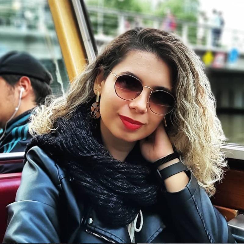 Daiane Correa