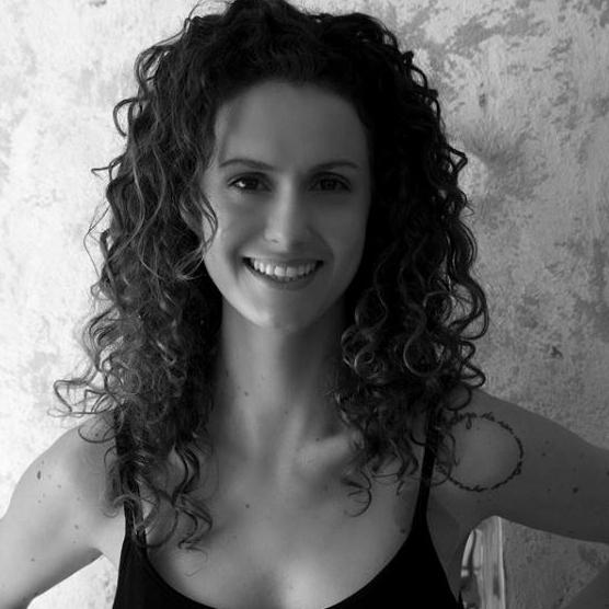 Cristiane Aline Fischer