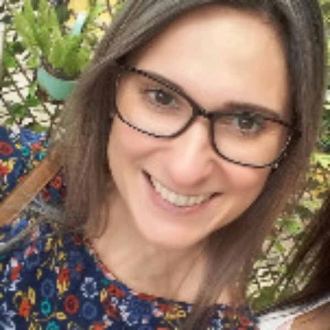Marcia Nunes Guarnieri