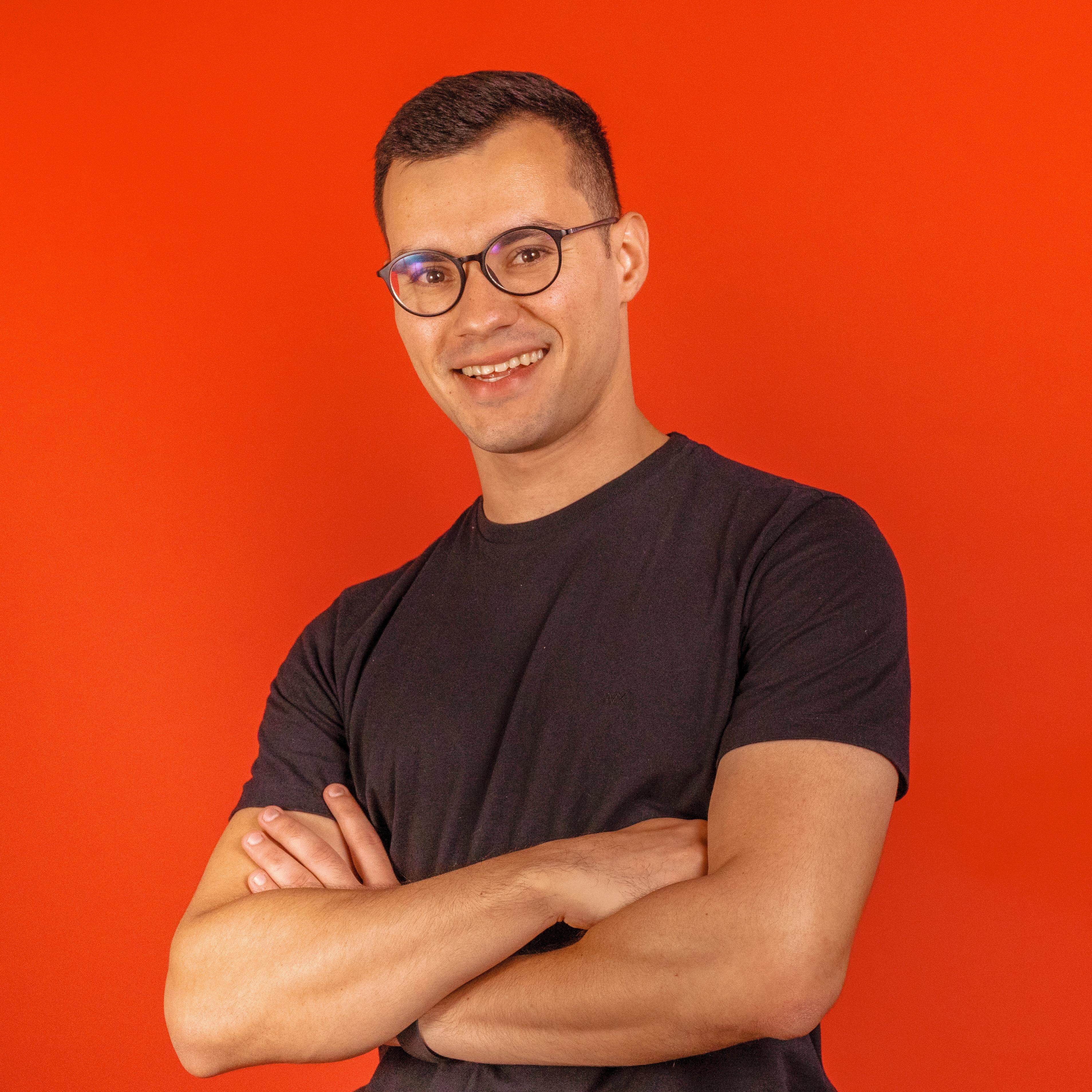 Roberto Elero Junior