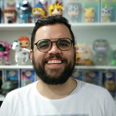 Victor Hugo Soares