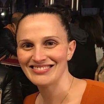 Daniela Canal Chies