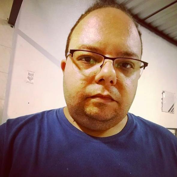 Rodrigo Amora