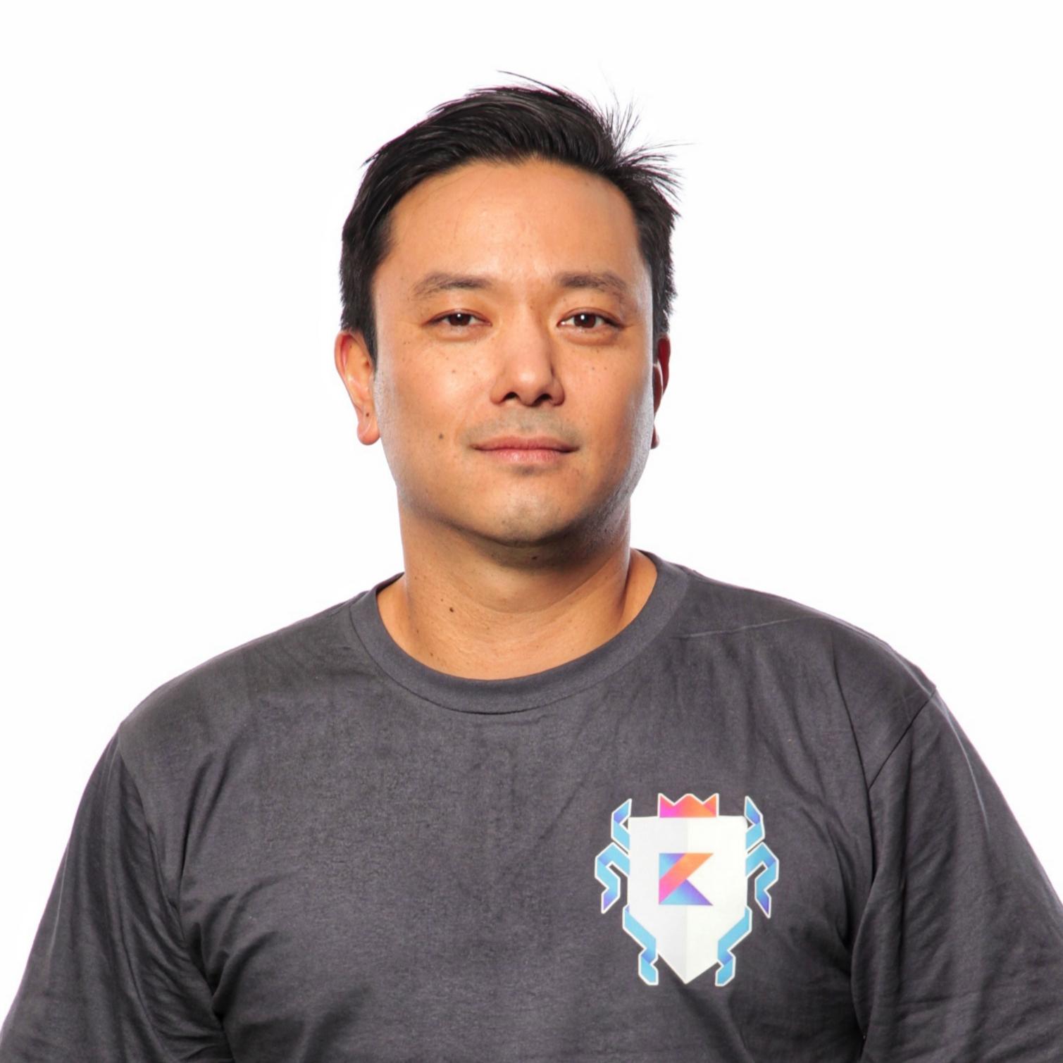 Edson Nishi