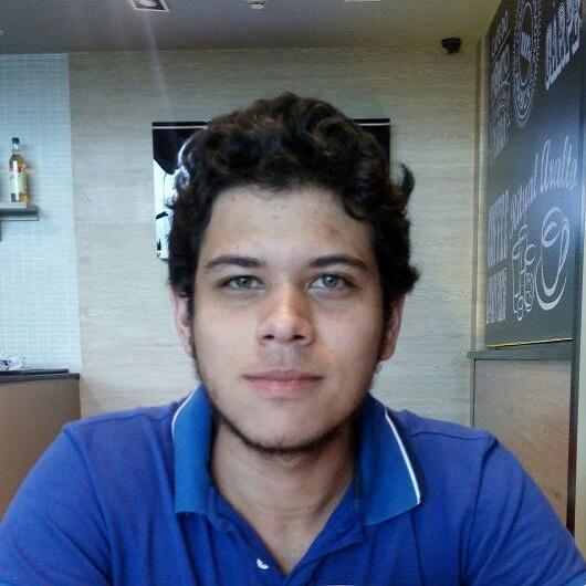 Manoel Victor Florencio de Souza