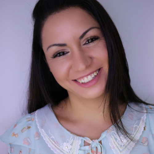 Carla Mendes