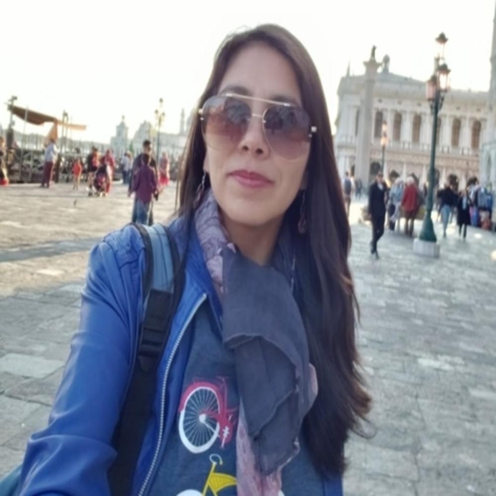 Carol Valencia