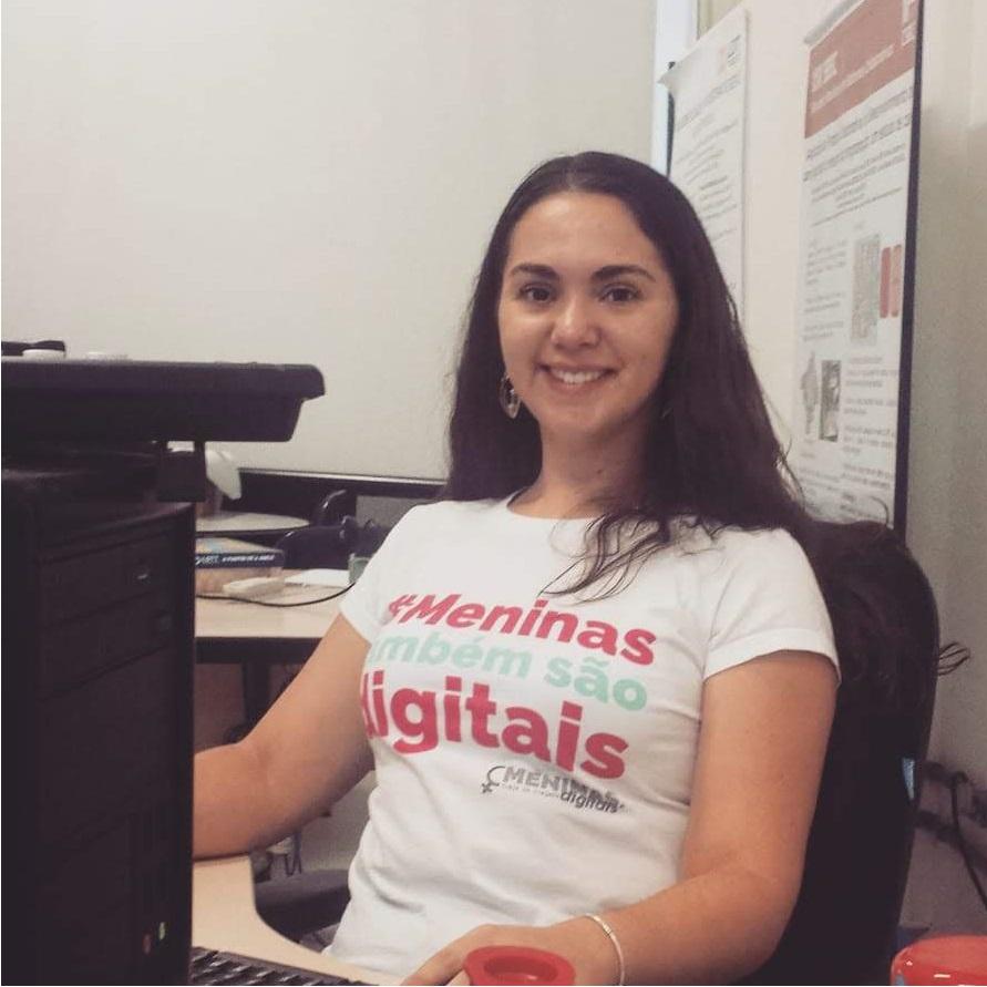 Luciana Pereira de Araújo Kohler