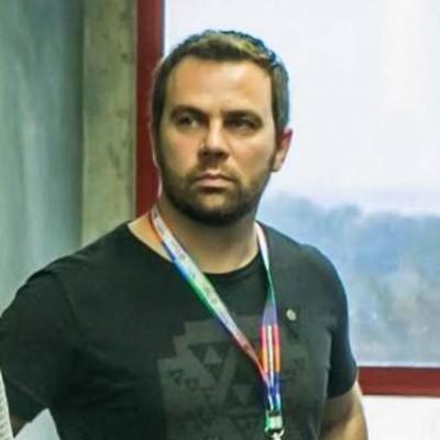 Humberto Streb