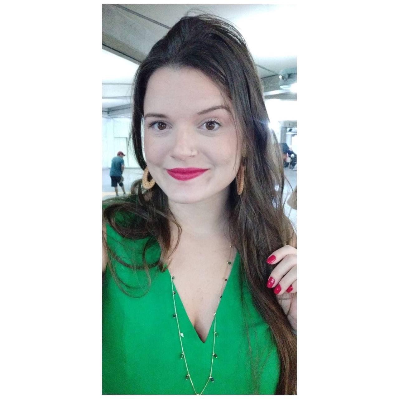 Bárbara Mendonça