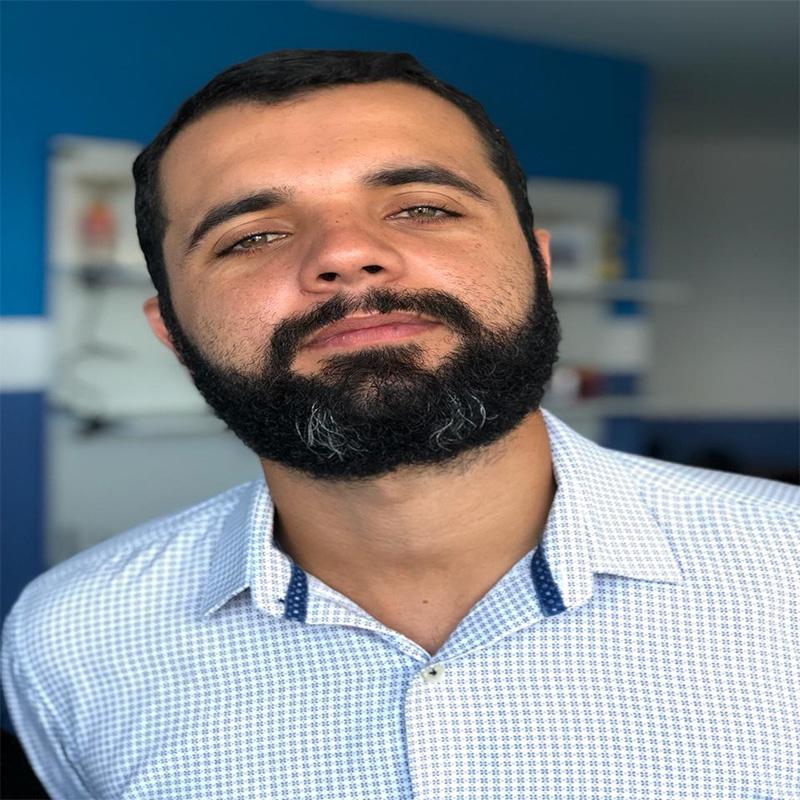 Humberto Andrade