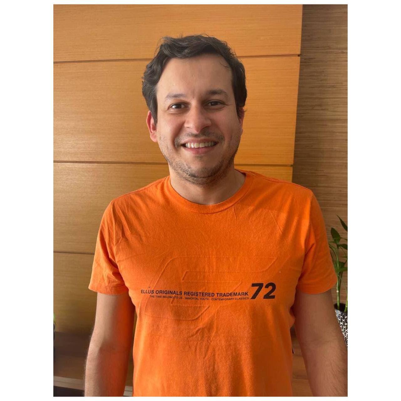Carlos Eduardo Polegato