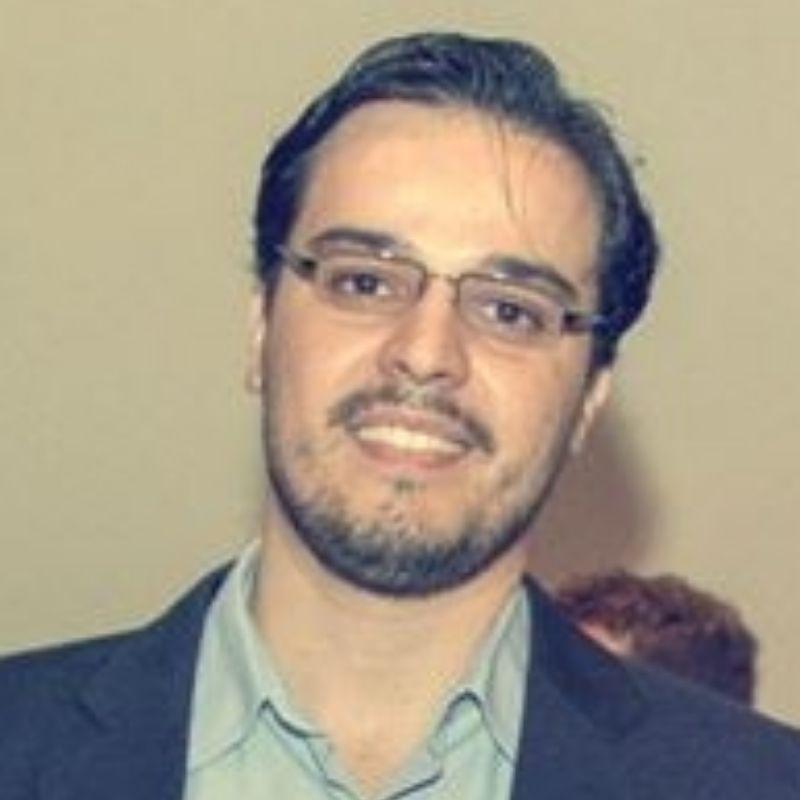 Marco Aurelio S. Oliveira