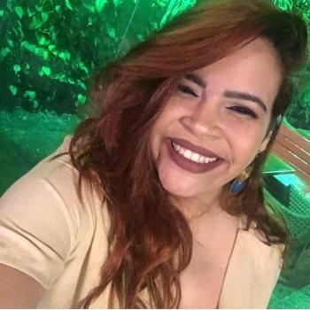 Aline de Santana Maranhão dos Santos
