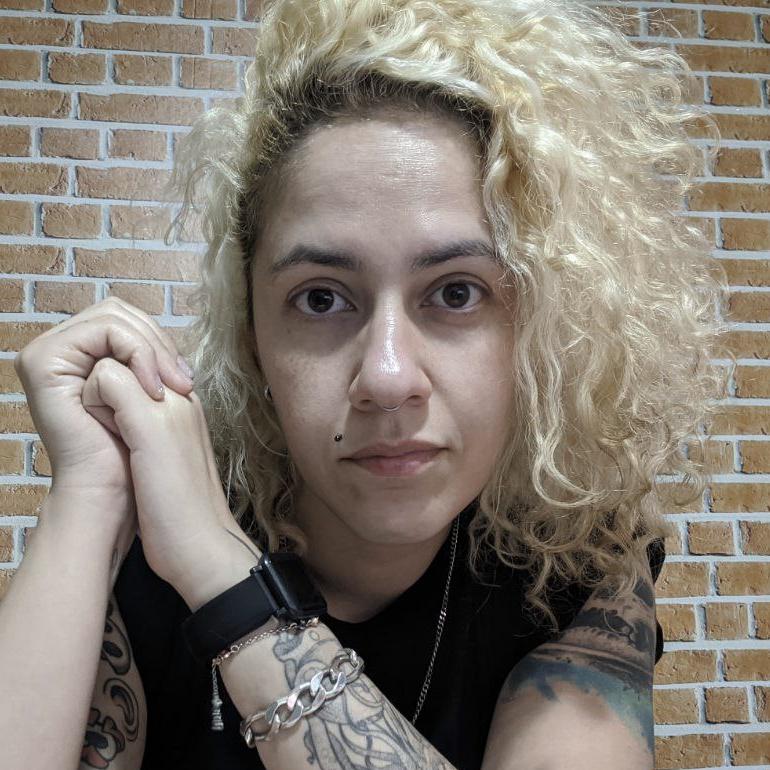 Mariana Vicente Oliveira
