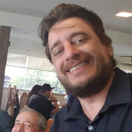 Mario Baumgartner