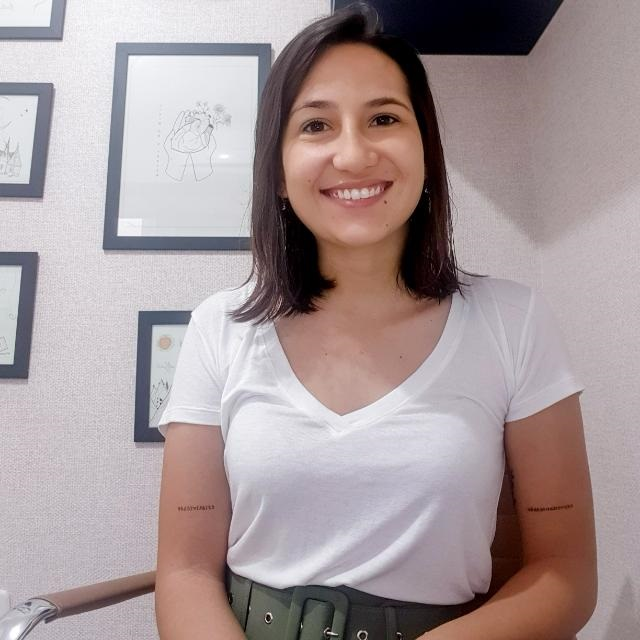 Gabriela Pereira Vidal