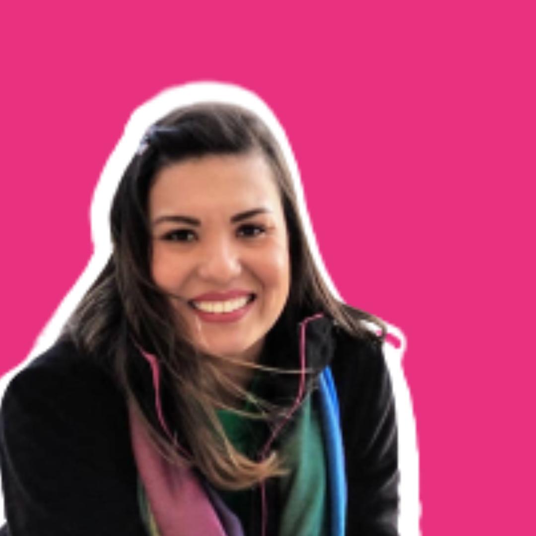 Samantha de Oliveira Fernandes