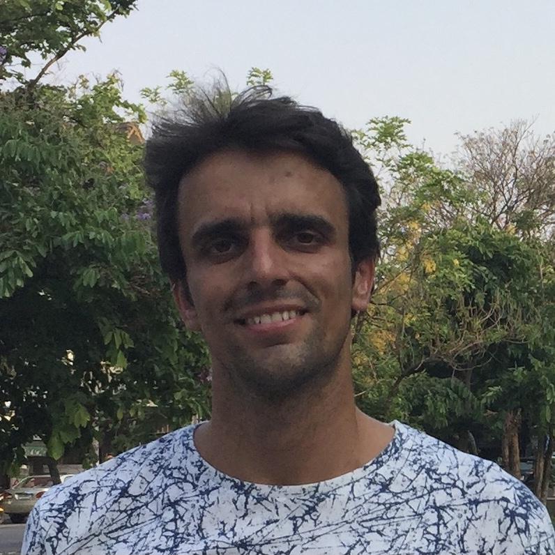 Joel Pinho Lucas