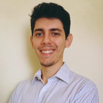 Leonardo Mauro Pereira Moraes