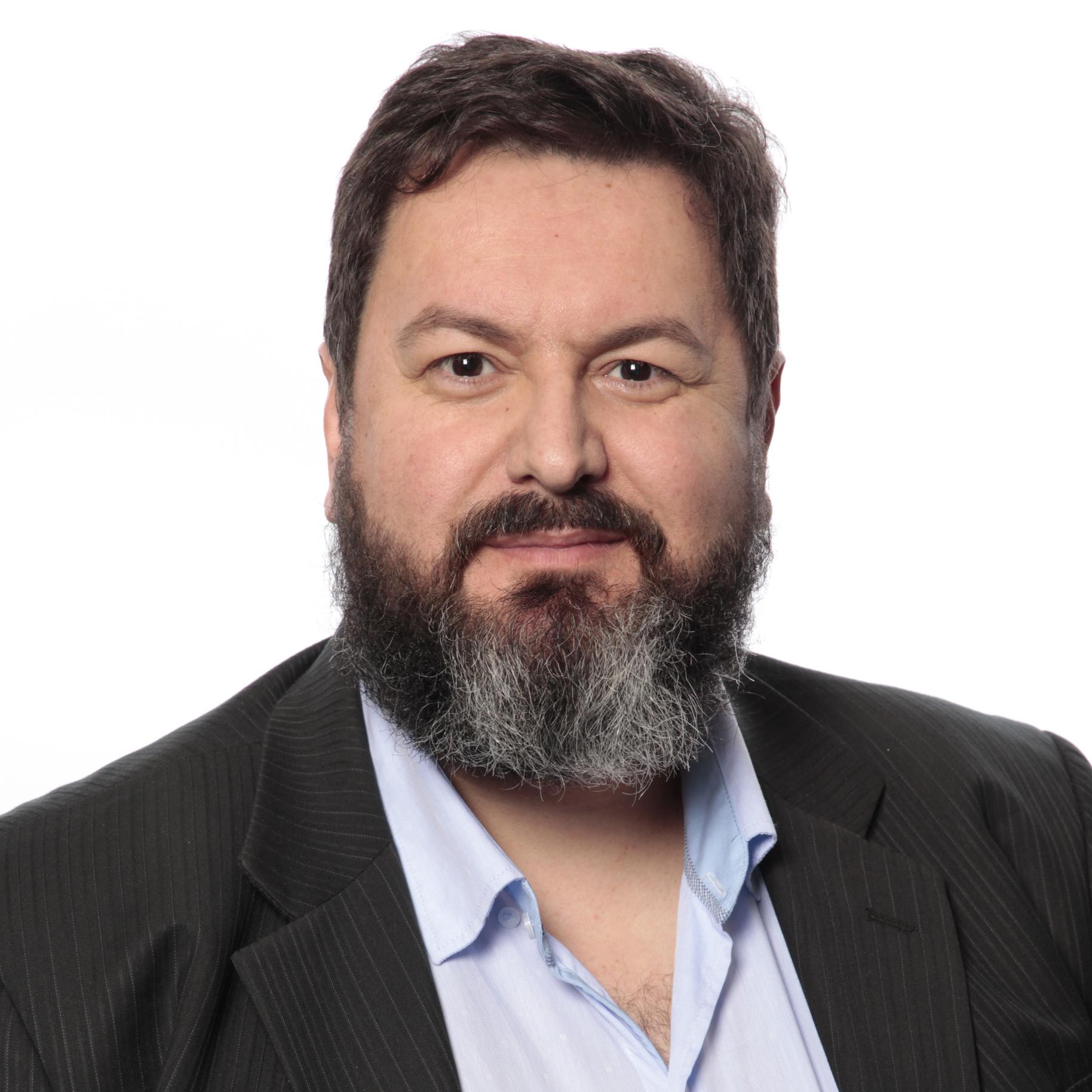 Jose Fernando Tavares