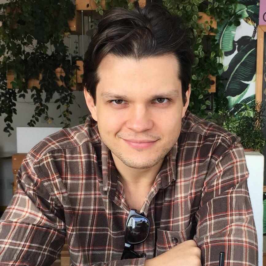 Antonio Gerent - Panda