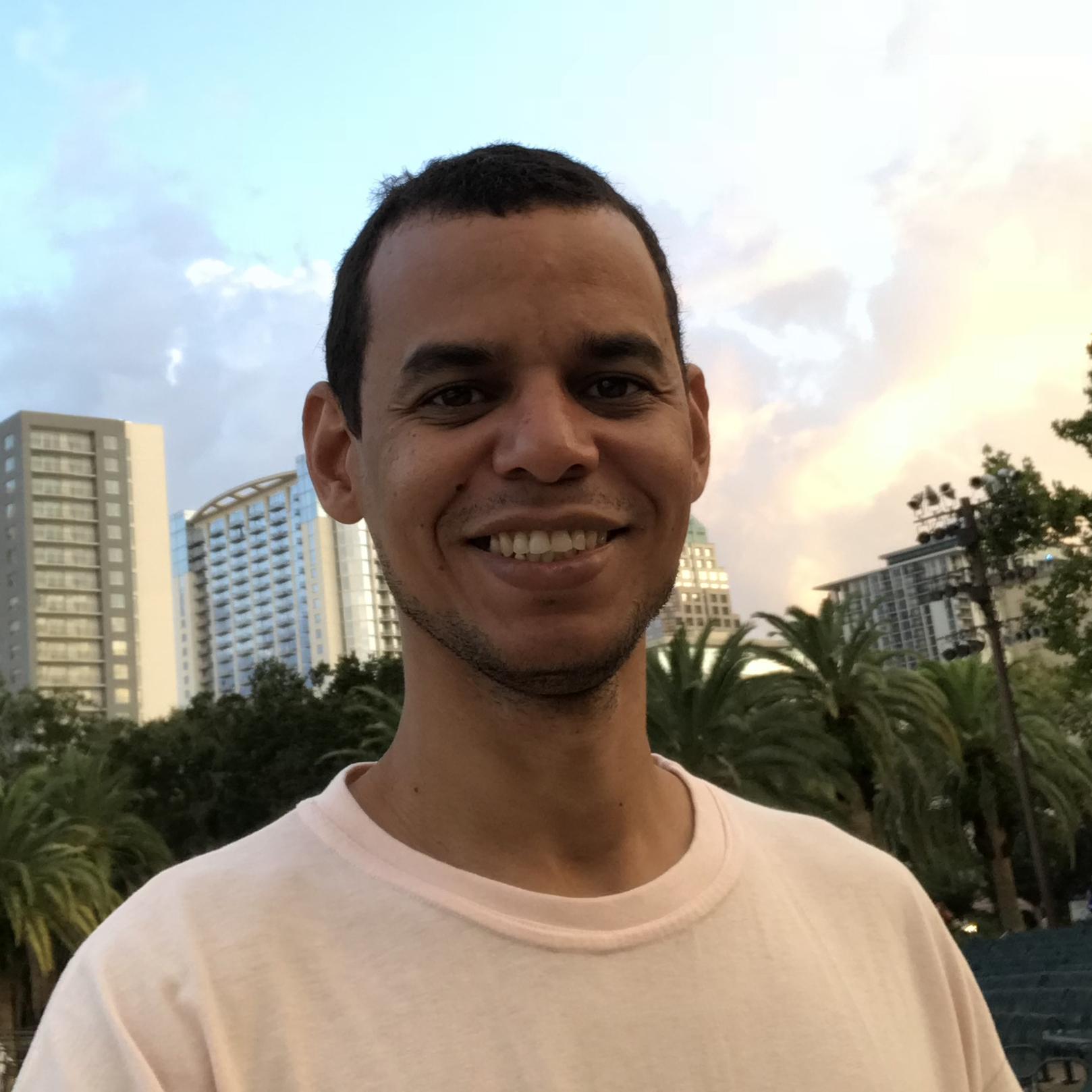 Luis Claudio de Melo Brito Rocha