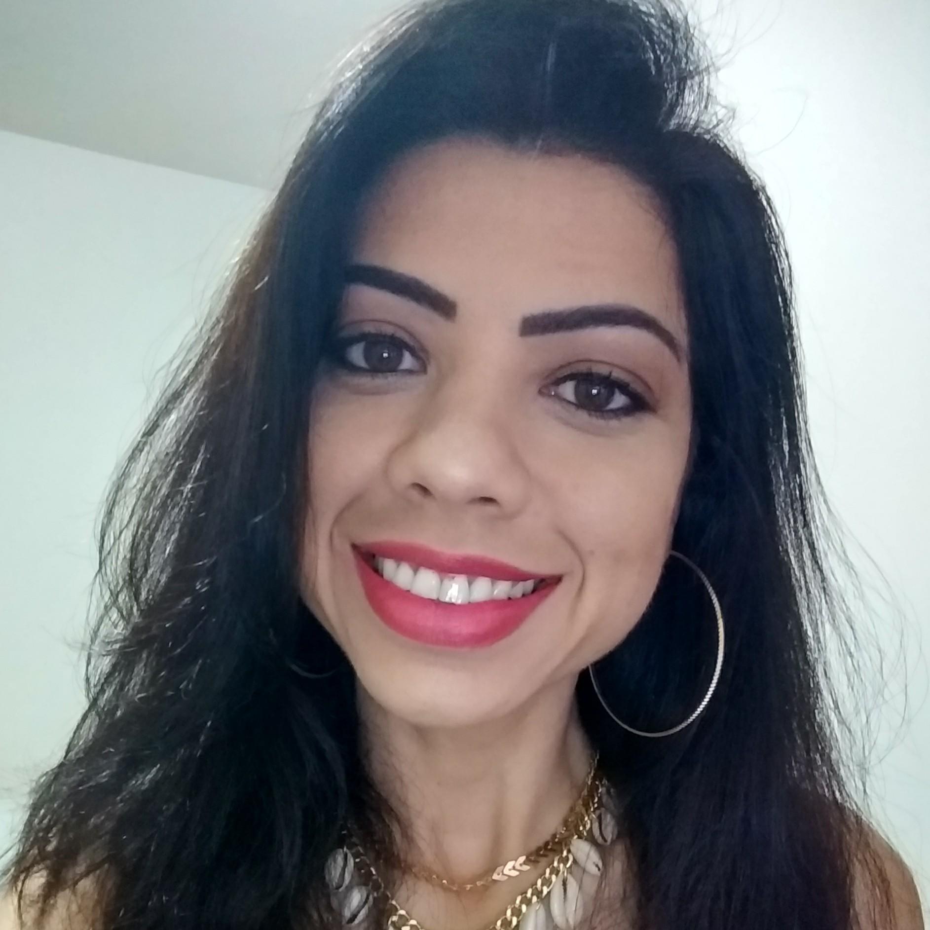 Aline Marinho Lima