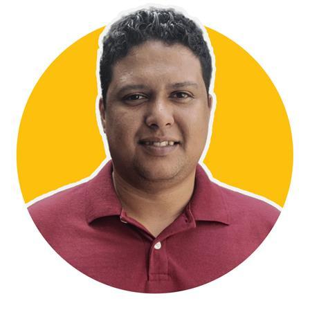Julio Cezar Borges