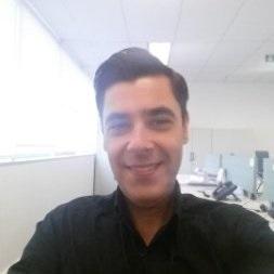 Mauricio Ferreira Pereiro