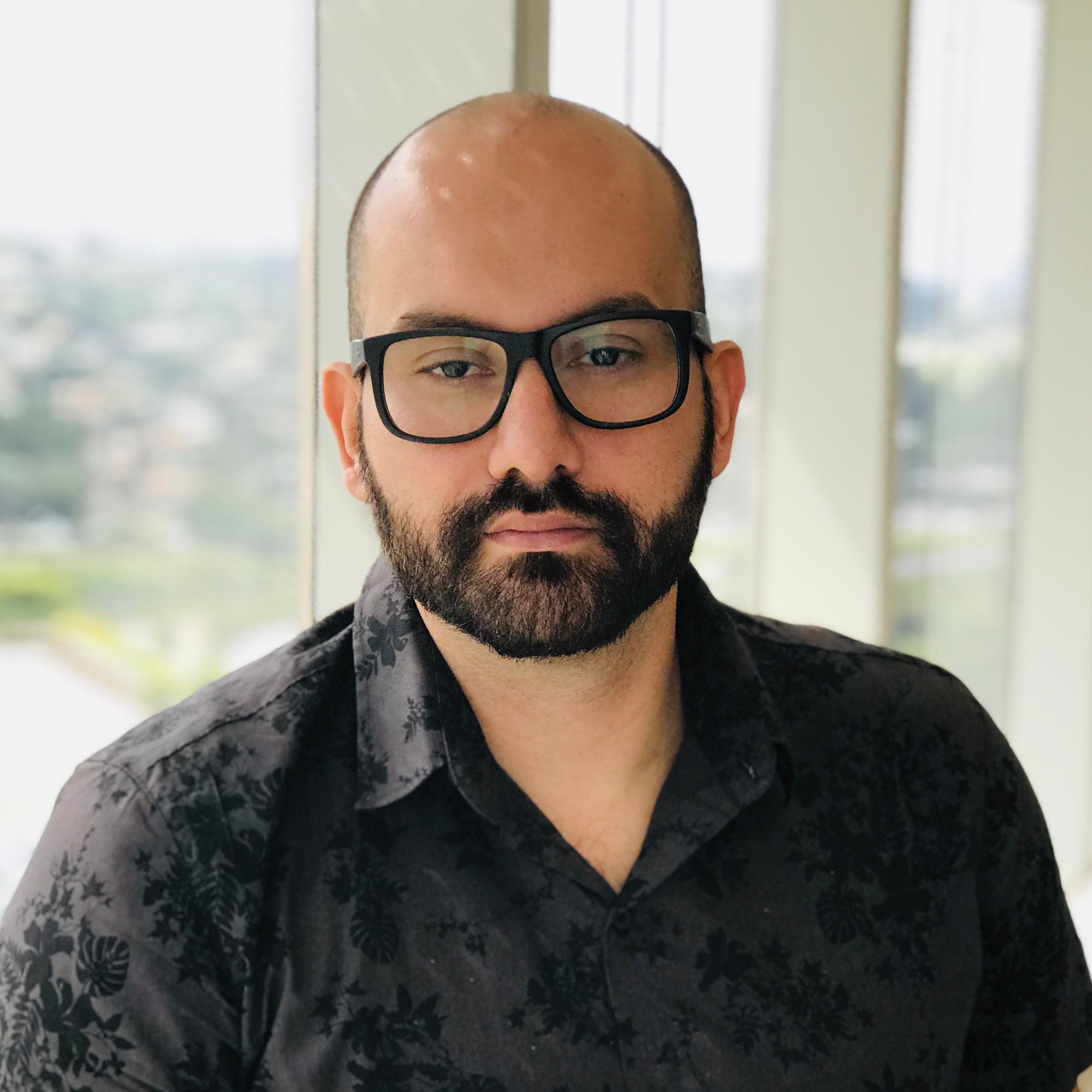 Diego Rezende