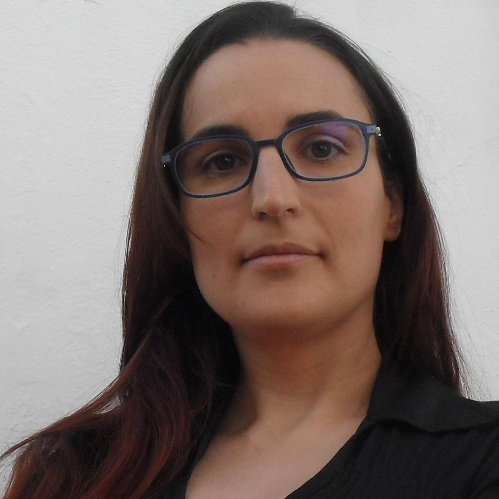 María Arias de Reyna Domínguez