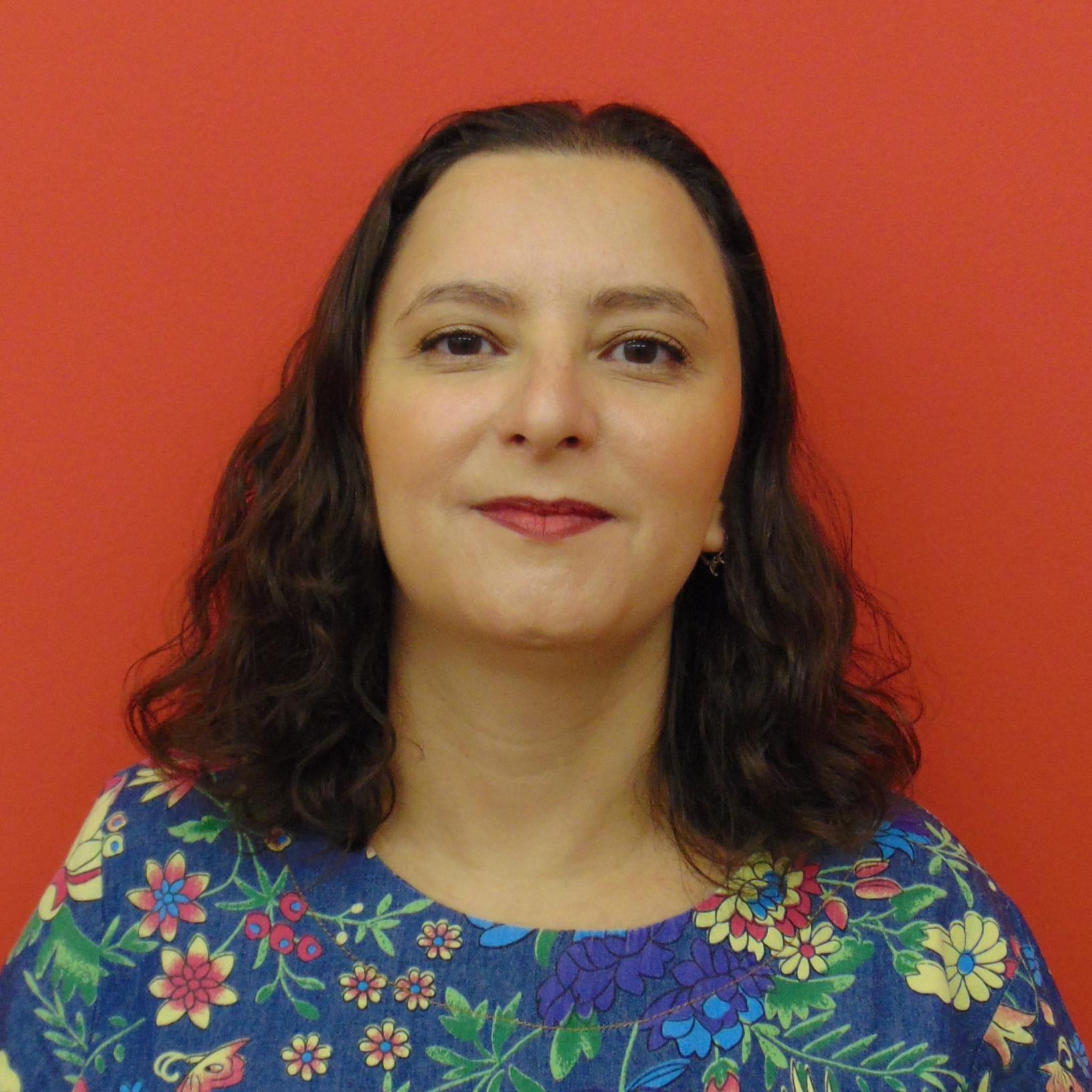 Vania Teofilo de Oliveira