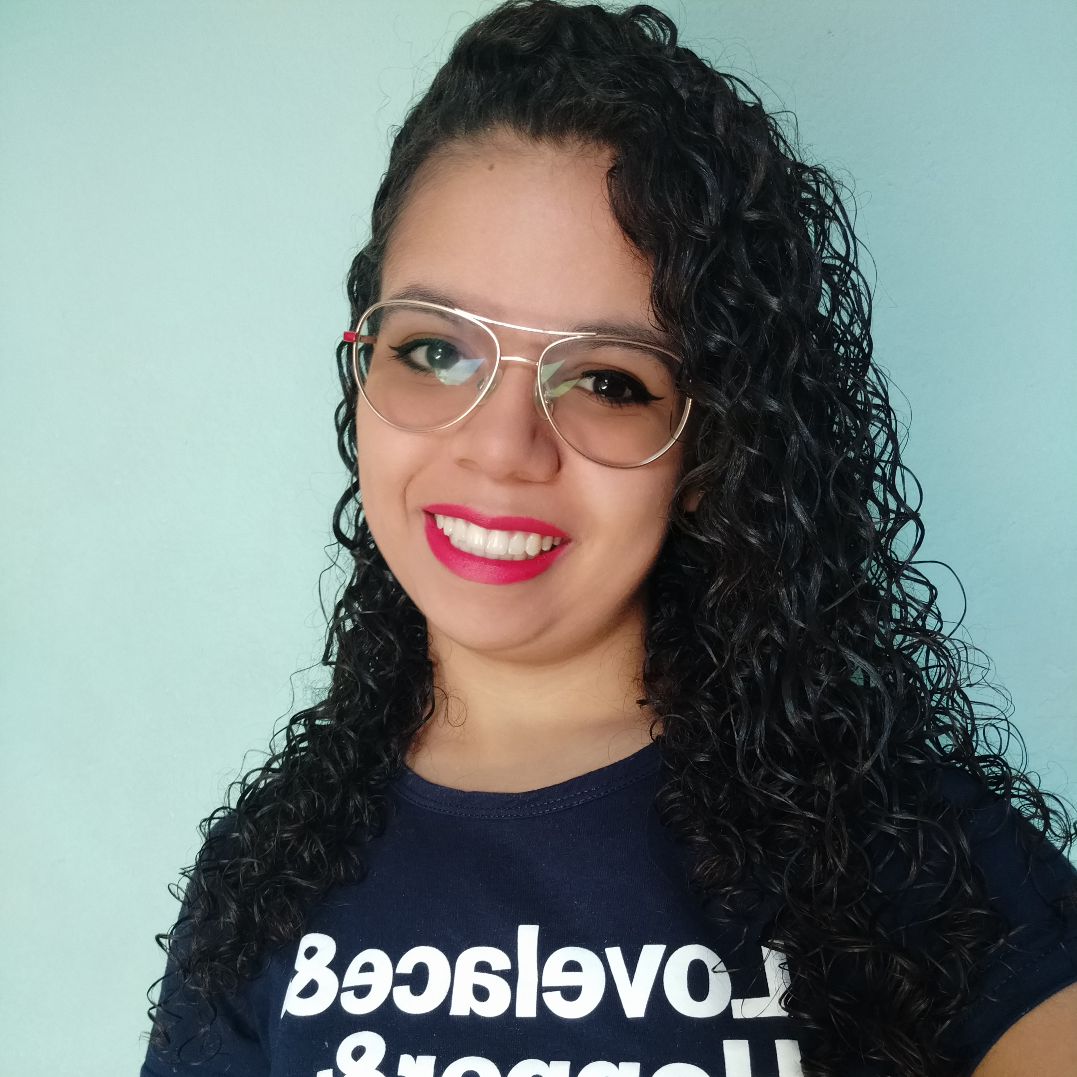 Kamila de Fátima  Santos Oliveira