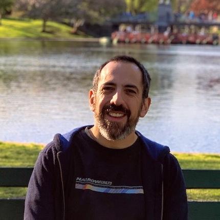 Ezequiel Aguilar