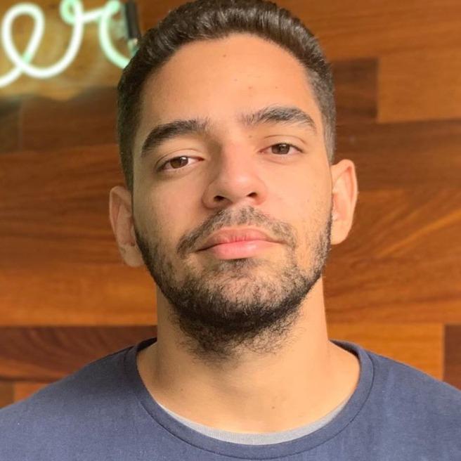Marcello Oliveira
