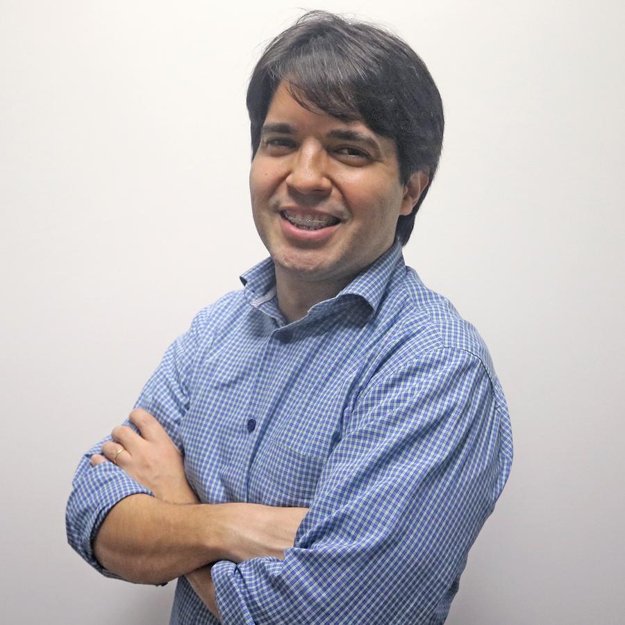 Rafael Nóbrega