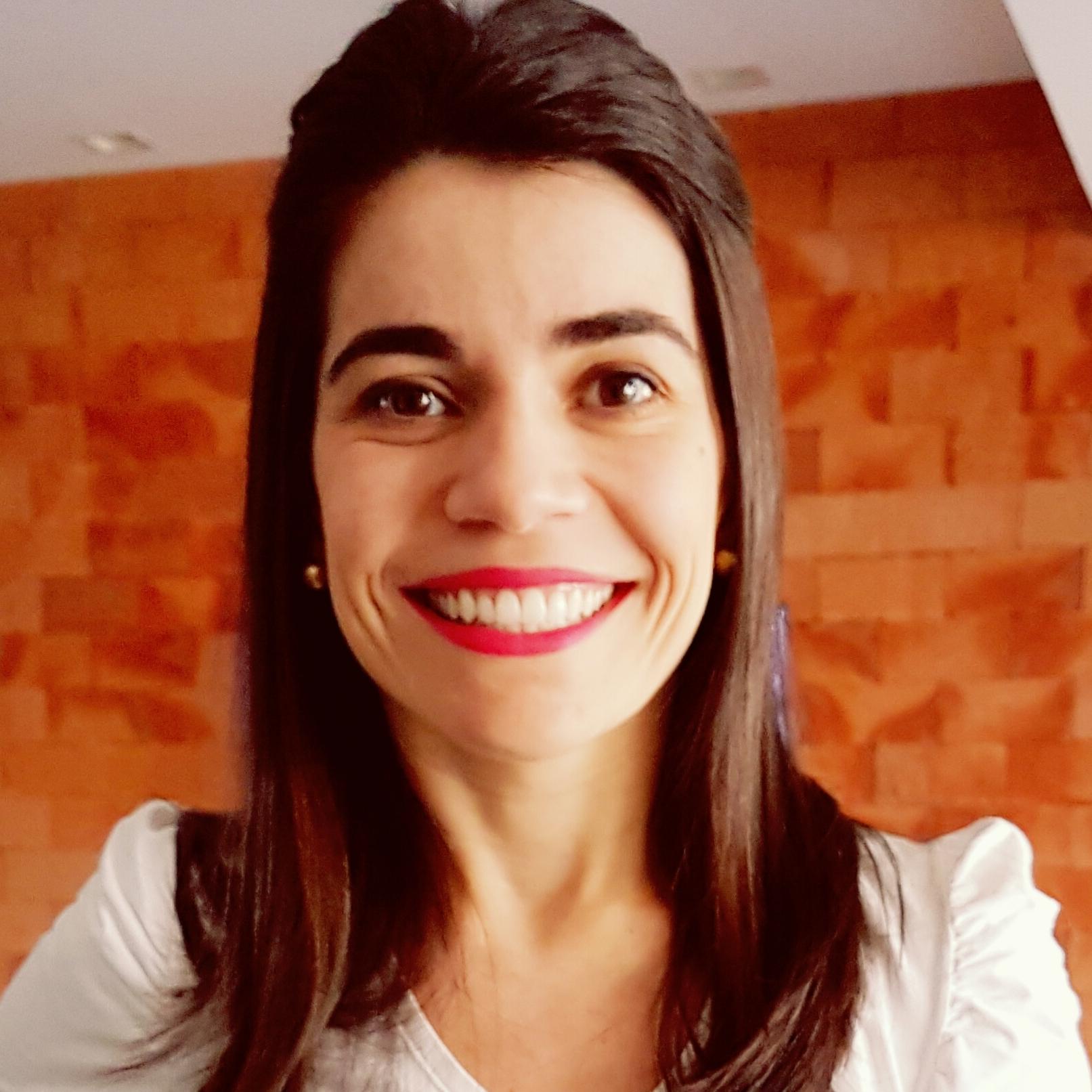 Ana Carolina Martins de Freitas